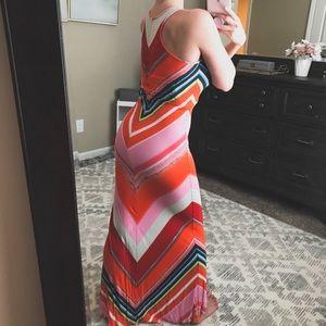 Felicity & Coco Nordstrom Summer Maxi Tank Dress